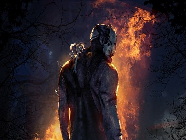 Dead By Daylight [1 MONTH]